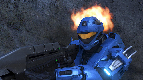 Gpp Clan Conseguir La Recon Halo 3
