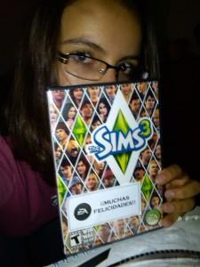 sims 3 winner