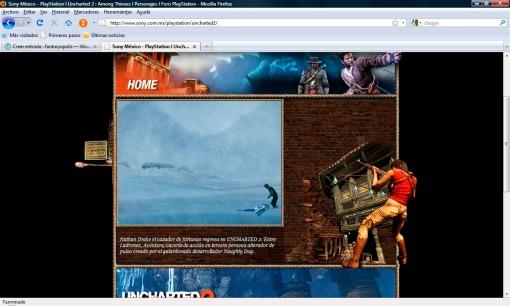Lo de hoy es postear videos de Game Trailers.com... Esperen, ¡esta página no es un blog!